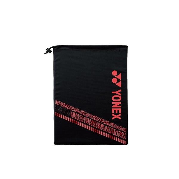 YONEX(ヨネックス)テニス バドミントン ラケットバッグ ケース シューズケース BAG1793_007 BK
