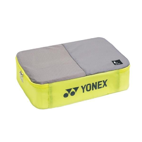 (セール)YONEX(ヨネックス)テニス バドミントン ラケットバッグ ケース ランドリーポーチL BAG1796L_281 LM