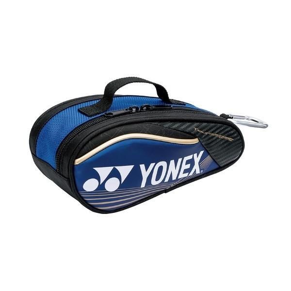 YONEX(ヨネックス)テニス バドミントン ラケットバッグ ケース ミニチュアラケットバッグ BAG16MN 002 BL