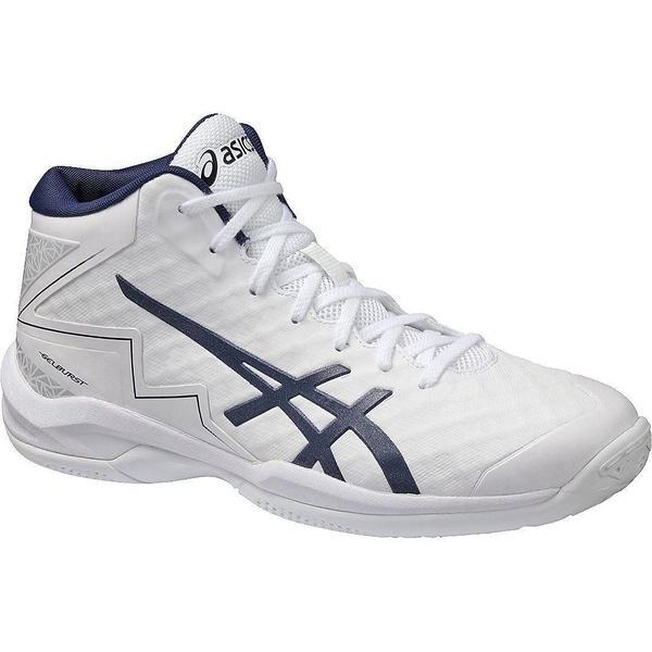 (セール)(送料無料)ASICS(アシックス)バスケットボール ジュニア シューズ GELBURST 21 BG TBF29G.0149 ジュニア ホワイト/IDGB