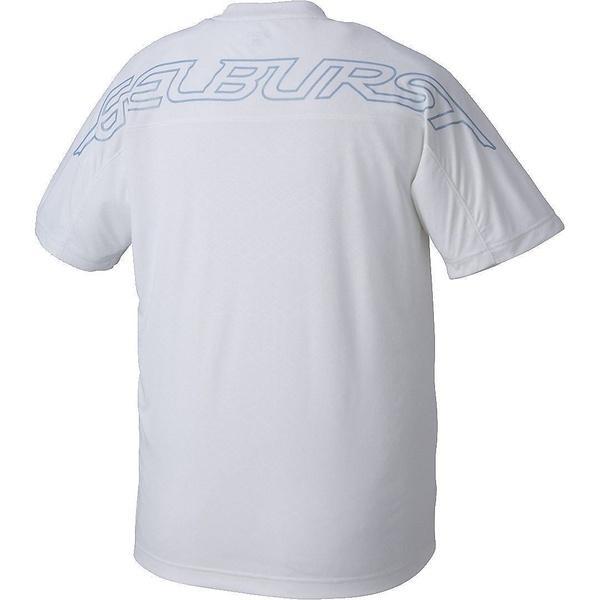 (セール)ASICS(アシックス)バスケットボール メンズ 半袖Tシャツ TシヤツHS XB6602.01A ジュニア ホワイトA