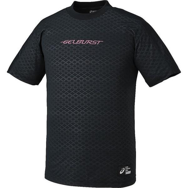 (セール)ASICS(アシックス)バスケットボール メンズ 半袖Tシャツ TシヤツHS XB6602.90A ブラツクA