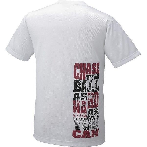 (セール)ASICS(アシックス)バスケットボール メンズ 半袖Tシャツ プリントTシヤツHS XB6603.01A ジュニア ホワイトA