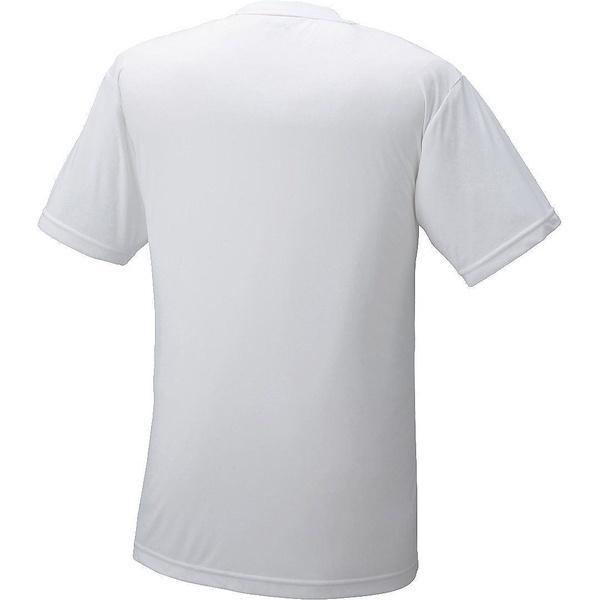 (セール)ASICS(アシックス)バスケットボール メンズ 半袖Tシャツ プリントTシヤツHS XB6607.01B ホワイトB