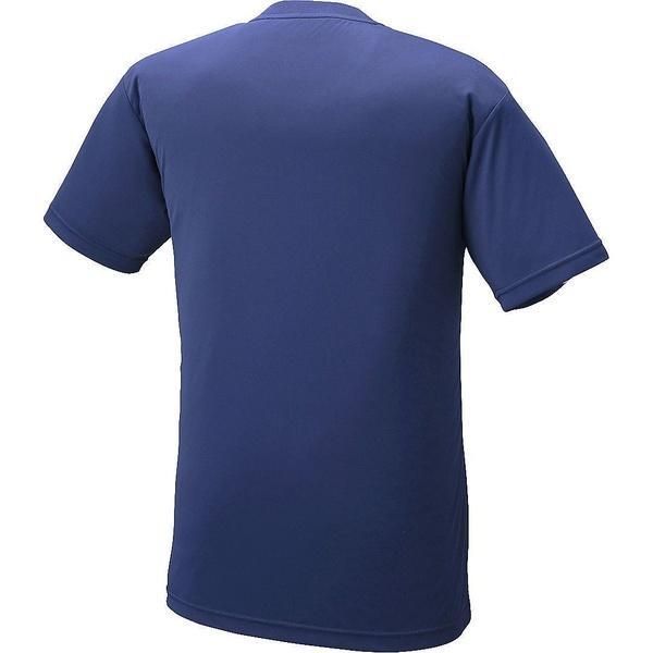 (セール)ASICS(アシックス)バスケットボール メンズ 半袖Tシャツ プリントTシヤツHS XB6607.49B インデイゴB