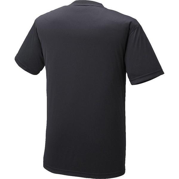 (セール)ASICS(アシックス)バスケットボール メンズ 半袖Tシャツ プリントTシヤツHS XB6607.90B ブラツクB