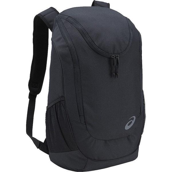(送料無料)ASICS(アシックス)バスケットボール バッグ BACKPACK30 EBA639.9090 F ブラツク/BLK