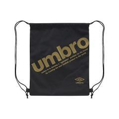 UMBRO(アンブロ)サッカー バックその他 マルチパックL UJS1735 BLK F BLK