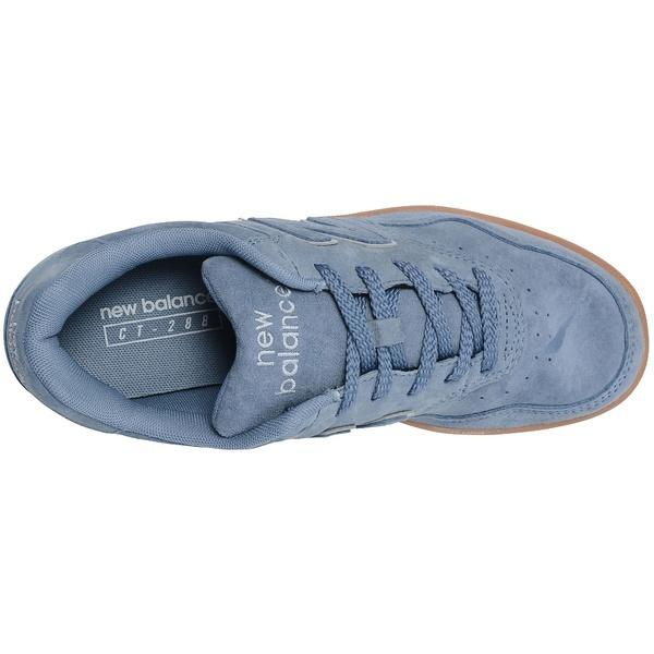 (セール)(送料無料)New Balance(ニューバランス)シューズ カジュアル CT288BGD CT288BGD メンズ BLUE