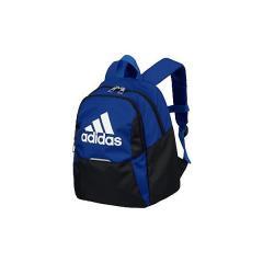 adidas(アディダス)サッカー 3層デイバック ボールバック ボール用デイパック ADP25B ジュニア 25x37x15CM ブルーxブラック