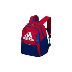 adidas(アディダス)サッカー 3層デイバック ボールバック ボール用デイパック ADP25P ジュニア 25x37x15CM ピンクxブルー