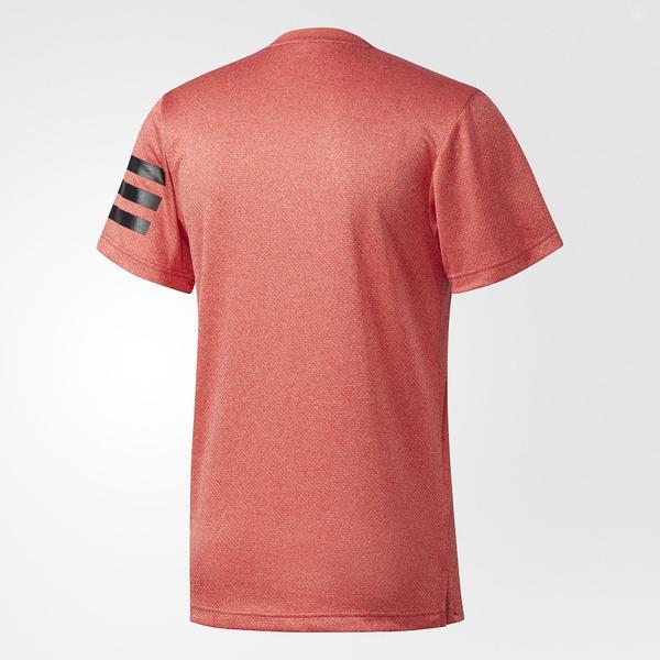 (セール)adidas(アディダス)バスケットボール メンズ 半袖Tシャツ SPG グラフィック Tシャツ DKK42 BQ6211 メンズ コアレッド S17