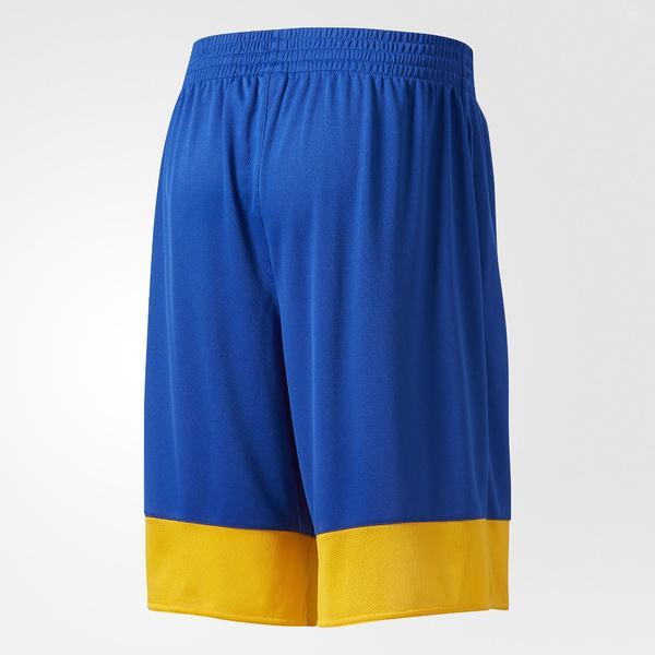 (セール)adidas(アディダス)バスケットボール メンズ プラクティスショーツ BASICS SHORT MLJ33 B45416 メンズ NBA-GSW