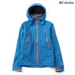 (送料無料)Columbia(コロンビア)トレッキング アウトドア 薄手ジャケット マウンテンズアーコーリング?ジャケット PM5984-402 メンズ DARK COMPASS