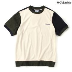 (送料無料)Columbia(コロンビア)トレッキング アウトドア スウェット HORTON BAY SHOR PM1306-192 メンズ 192