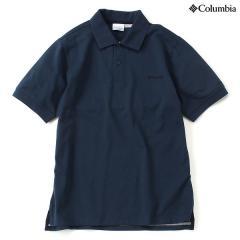 (セール)Columbia(コロンビア)トレッキング アウトドア 半袖シャツ POST HASTES POL PM4823-425 メンズ 425