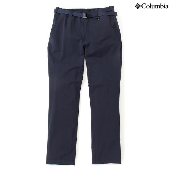 (セール)(送料無料)Columbia(コロンビア)トレッキング アウトドア ロングパンツ LEMBERT RIDGE P PM4838-439 メンズ 439