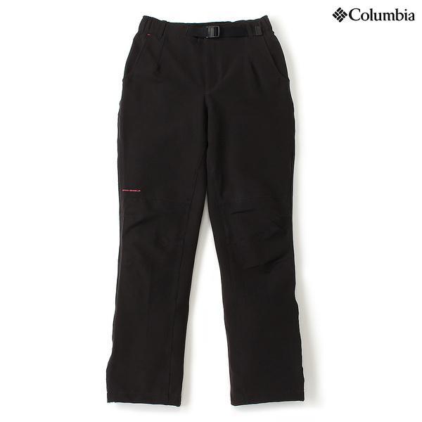 (セール)(送料無料)Columbia(コロンビア)トレッキング アウトドア ロングパンツ ケープコーラル?ウィメンズRフィットパンツ PL8803-010 レディース BLACK