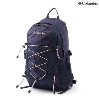 (送料無料)Columbia(コロンビア)トレッキング アウトドア トレッキングバッグ~30L未満 キャッスルロック 25L バックパック PU8034-966 O/S ECLIPSE BLUE PINK