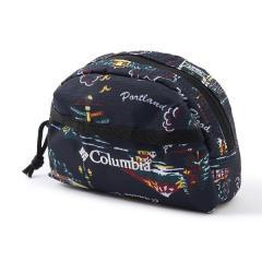 (セール)Columbia(コロンビア)トレッキング アウトドア サブバッグ ポーチ PRICE STREAM MI PU2065-464 O/S 464
