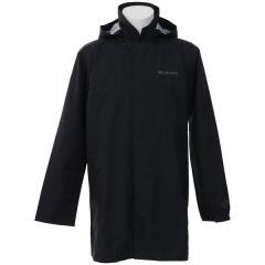 (セール)(送料無料)Columbia(コロンビア)トレッキング アウトドア 薄手ジャケット トレントブラッシュジャケット PM5478-010 メンズ BLACK
