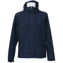 (セール)(送料無料)Columbia(コロンビア)トレッキング アウトドア 薄手ジャケット ヘイゼンスタンダードジャケット PM3907-464 メンズ COLLEGIATE NAVY