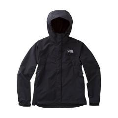 (送料無料)THE NORTH FACE(ノースフェイス)トレッキング アウトドア 薄手ジャケット Scoop Jacket NPW61630 KW レディース KW