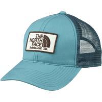 THE NORTH FACE(ノースフェイス)トレッキング アウトドア メンズキャップ TRUCKER MESH CAP NN01717 F HY