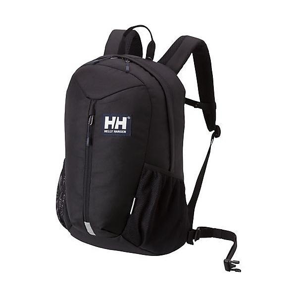 (送料無料)HELLY HANSEN(ヘリーハンセン)トレッキング アウトドア カジュアルバックパックス フロイエン25 HOY91703 K