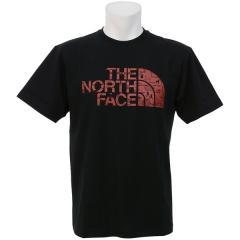 THE NORTH FACE(ノースフェイス)トレッキング アウトドア 半袖Tシャツ S/S CAMPGROUND TEE NT31701A メンズ K