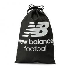 New Balance(ニューバランス)サッカー シューズアクセサリー シューズバッグ JABF7366BK F ブラック