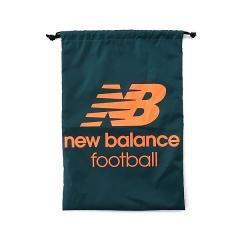 New Balance(ニューバランス)サッカー シューズアクセサリー シューズバッグ JABF7366TNO F トルネード