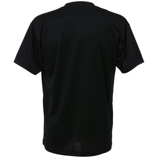 ASICS(アシックス)バレーボール 半袖プラクティスシャツ ハンソデTシヤツ EZO931.9010 BKXTシルバー