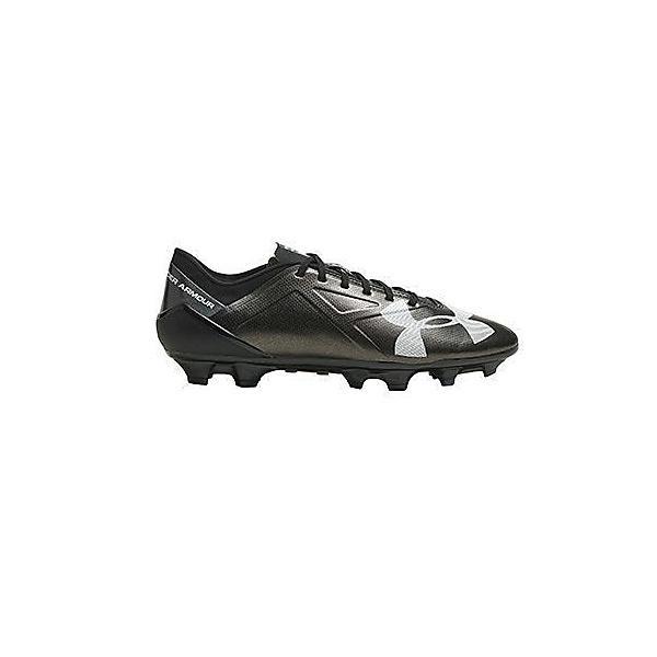 (セール)(送料無料)UNDER ARMOUR(アンダーアーマー)サッカー スパイク UA SPEEDFORM 2.0 HG 1288379 メンズ BLACK/WHITE