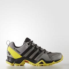 <LOHACO> (セール)(送料無料)adidas(アディダス)トレッキングシューズ メンズ TERREX AX2R GTX IJP87 BB1989 メンズ ブライトイエロー/コアブラック/CH ソリッドグレー画像