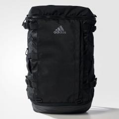 (送料無料)adidas(アディダス)スポーツアクセサリー バッグパック OPS バックパック 26 MKS55 BQ1101 NS ブラック