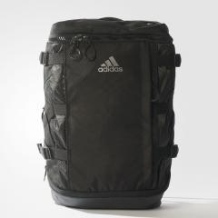 (セール)adidas(アディダス)スポーツアクセサリー バッグパック OPS バックパック 20 MKS59 BQ1123 NS ブラック