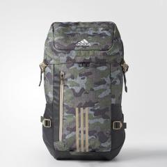 (セール)(送料無料)adidas(アディダス)スポーツアクセサリー バッグパック EPS バックパック 40 DMD04 BS0810 NS リネン S17/ユーティリティブラック F16
