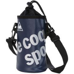 le coq(ルコック)スポーツアクセサリー 保冷バッグ ペットボトルホルダ- QA-690371 NVY F NVY