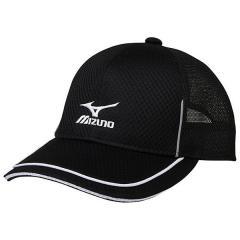 MIZUNO(ミズノ)スポーツアクセサリー 帽子 キャップ 62JW700109 ブラック