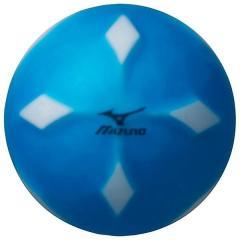 MIZUNO(ミズノ)パークゴルフ ボール PGボールクロスショットD C3JBP70320 ブルー