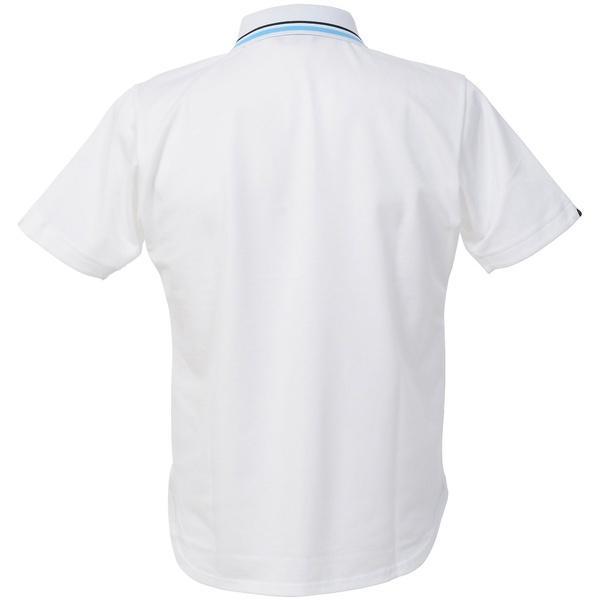 (セール)(送料無料)Munsingwear(マンシングウェア)ゴルフ 半袖ポロ 半袖ハイネック 半袖ニットシャツ JWMJ209 メンズ N950