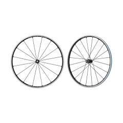 (送料無料)SHIMANO(シマノ)バイク 自転車 補修 WH-R9100 C24 CL 前後セット付属/ホイールバック EWHR9100C24FRCC