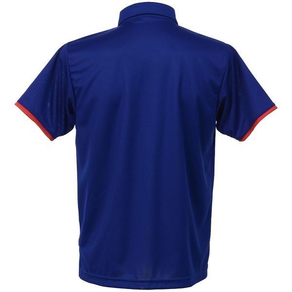 (セール)DESCENTE(デサント)バレーボール 半袖Tシャツ ポロシャツ DVB-4700 ROY ROY