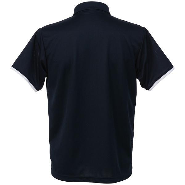 (セール)DESCENTE(デサント)バレーボール 半袖Tシャツ ポロシャツ DVB-4700 UNV UNV