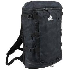 (セール)(送料無料)adidas(アディダス)スポーツアクセサリー バッグパック OPS バックパック 26 MKS55 CF3304 NS ブラック/ユーティリティブラック F16
