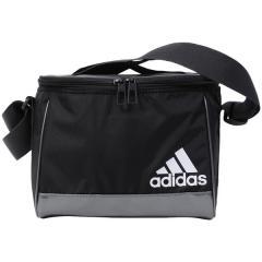 adidas(アディダス)スポーツアクセサリー 保冷バッグ クーラーボックス 4L EKV81 CF3322 NS ブラック/ホワイト