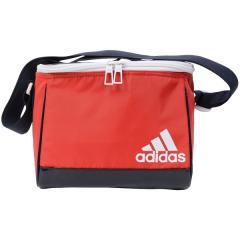 adidas(アディダス)スポーツアクセサリー 保冷バッグ クーラーボックス 4L EKV81 CF3324 NS スカーレット/ホワイト