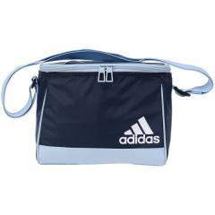 adidas(アディダス)スポーツアクセサリー 保冷バッグ クーラーボックス 4L EKV81 CF3325 NS カレッジネイビー/ホワイト