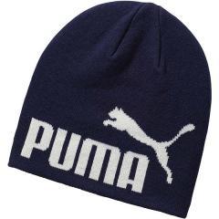 (セール)PUMA(プーマ)スポーツアクセサリー ジュニア防寒雑貨 エッセンシャル ビーニー Z 052925-19 KD 19PEACOAT-NO